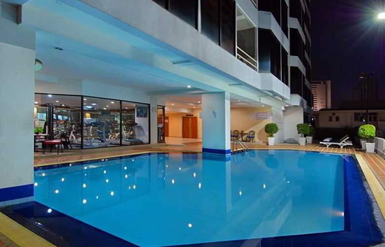 Taipan Hotel - Pool - 20
