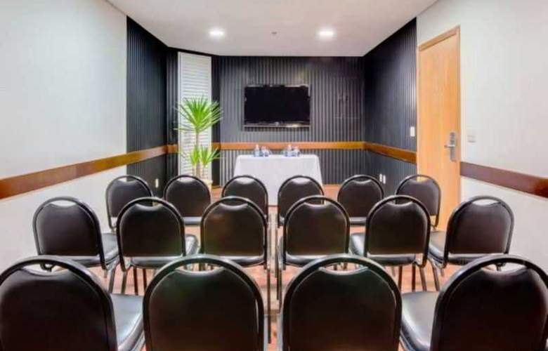 Blue Tree Tower Santo Andre - Conference - 5