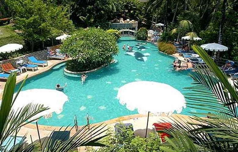 Peach Blossom Resort - Pool - 9