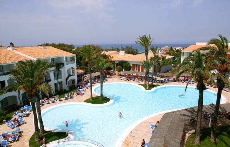 Prinsotel La Caleta - Pool - 45
