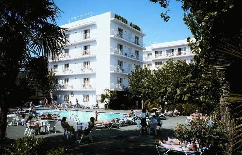 Villa Garbi - Hotel - 0