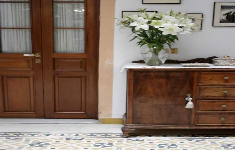 Domus Selecta La Casa Del Maestro - General - 2