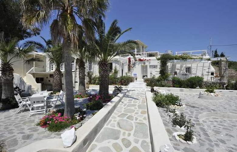 Krotiri Bay - Hotel - 4