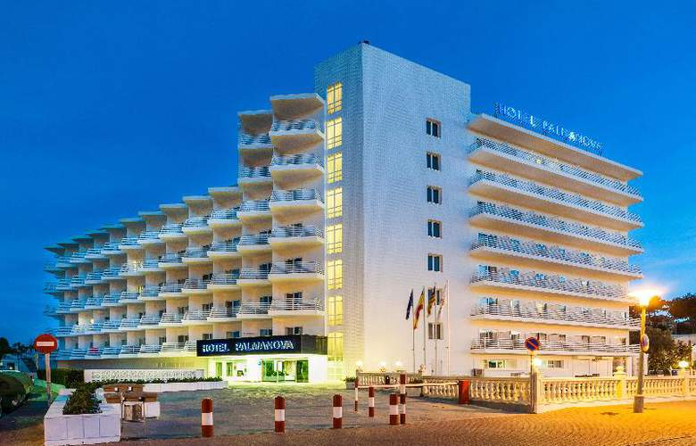 Globales Palmanova - Hotel - 6