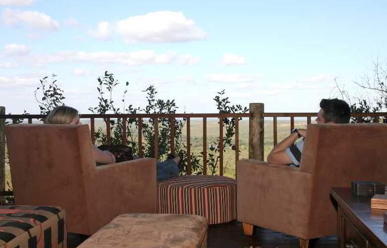 Manyatta Rock Camp - Hotel - 7