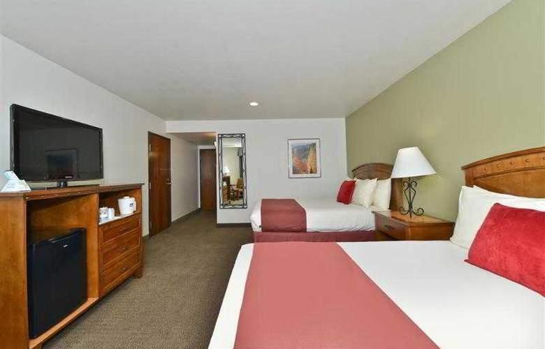Best Western Red Hills - Hotel - 27