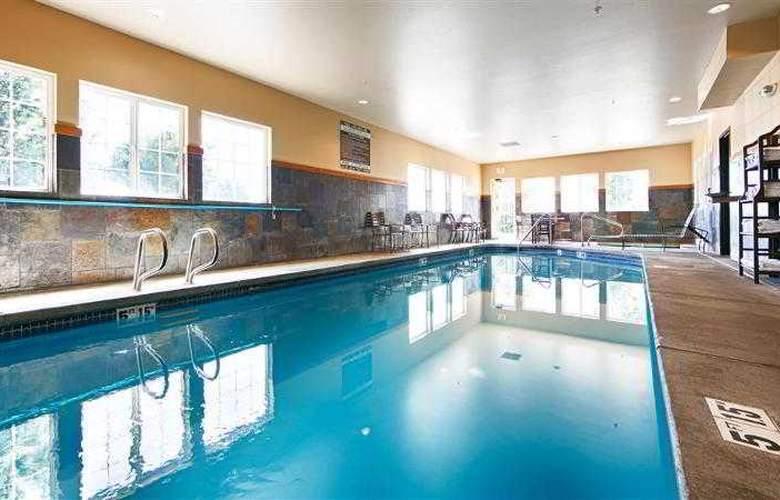 Best Western Plus Lincoln Inn - Hotel - 10