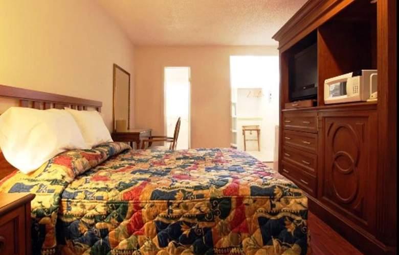 Americas Best Value Inn Los Angeles Downtown - Room - 15