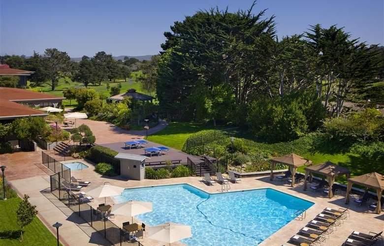Hyatt Regency Monterey - Hotel - 21