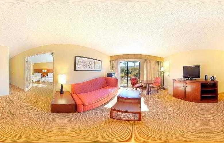 Courtyard Orlando Lake Buena Vista at - Hotel - 13
