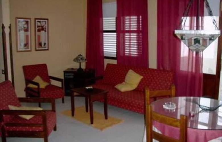 Mayoysa Apartamentos - Room - 4