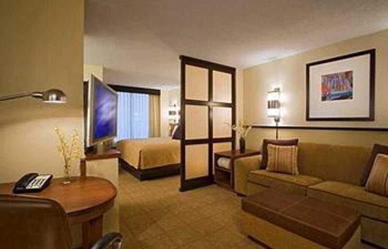 Hyatt Place Boise - Room - 2
