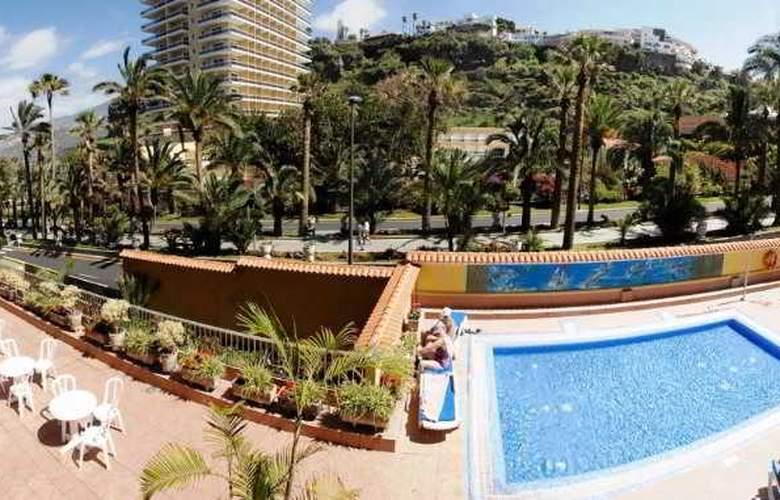 Elegance Palmeras Playa - Pool - 11