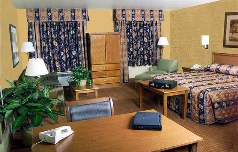 Hampton Inn & Suites Montreal - Hotel - 28