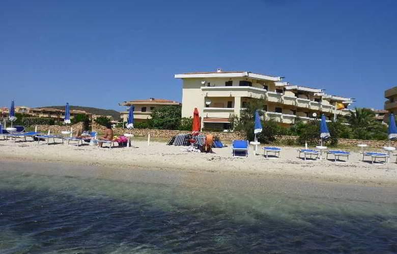 Terza Spiaggia & La Filasca - Apartments - Hotel - 11