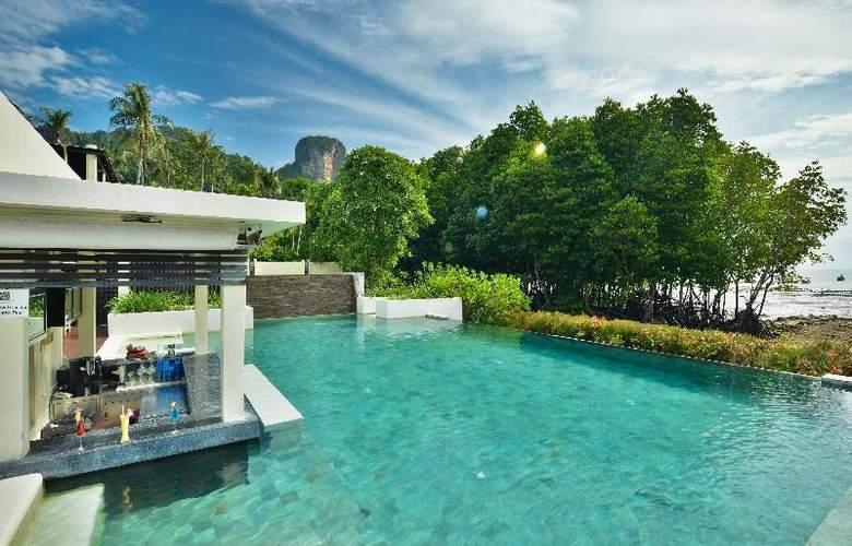 Bhu Nga Thani Resort and Spa - Pool - 20