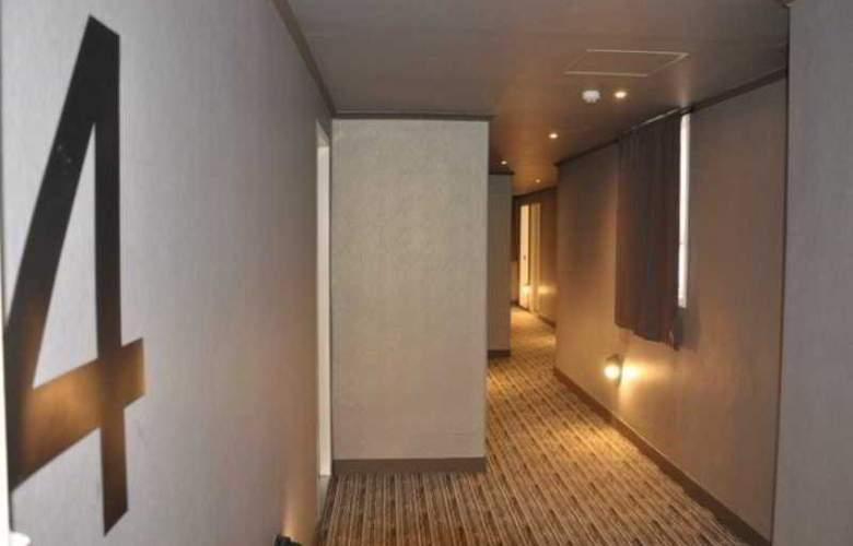 Seoul 53 hotel - Hotel - 5