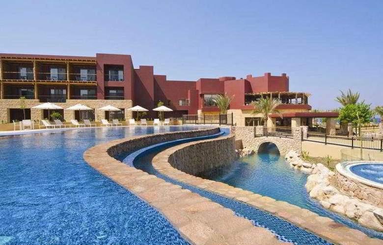 Dar Al Yasmin - Pool - 3