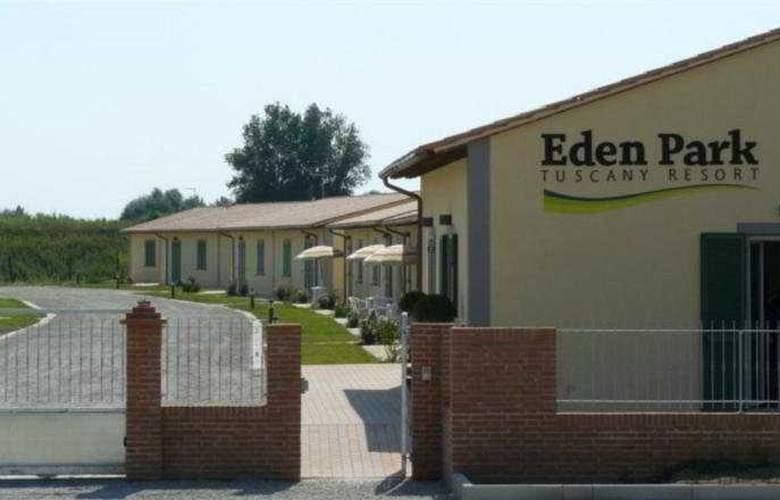 Eden Park Resort - General - 1