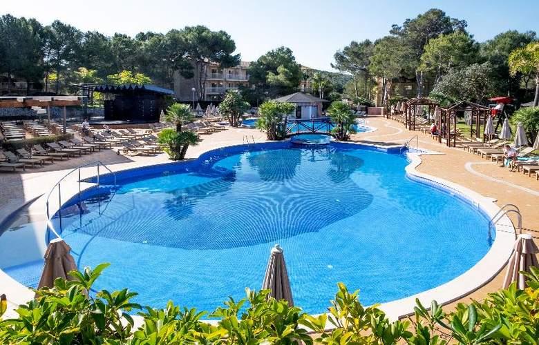 Viva Suites & SPA - Pool - 14