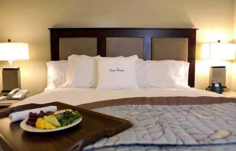 Doubletree Hotel Augusta - Hotel - 11