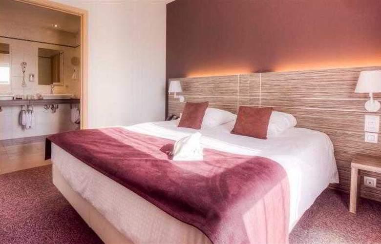 BEST WESTERN Hotel Horizon - Hotel - 15