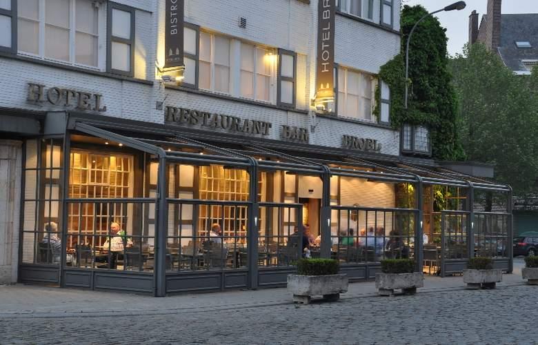 Sandton Hotel Broel - Hotel - 5