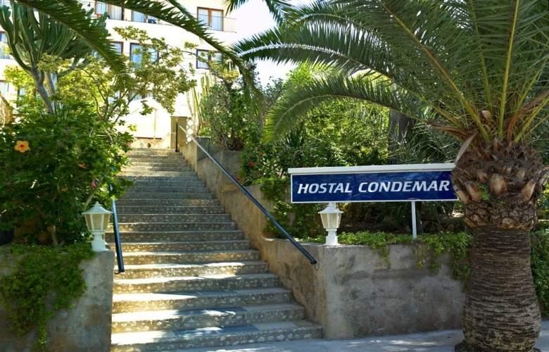 Condemar - Hotel - 2