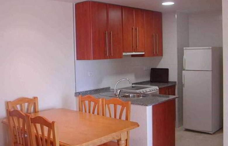 Apartamentos Urbanizacion del Sol - Room - 3