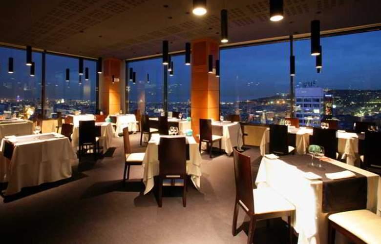 Torre Catalunya - Restaurant - 57