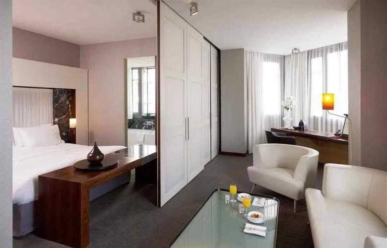 Sofitel Berlin Gendarmenmarkt - Hotel - 9