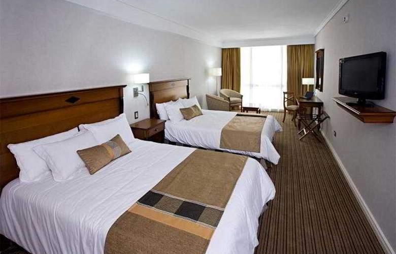 Howard Johnson Hotel Boutique Recoleta - Room - 4