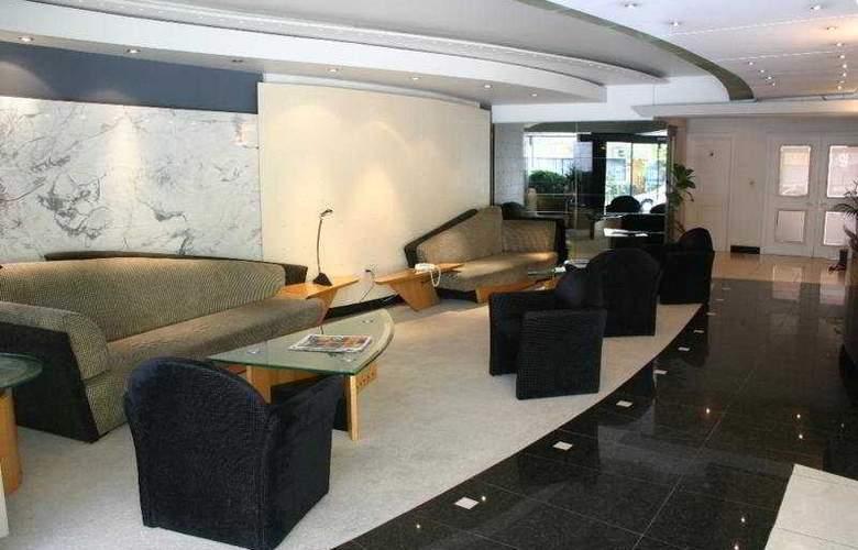Pocitos Plaza Hotel - General - 2