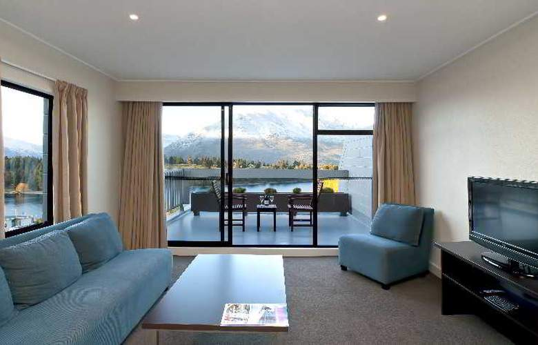 Copthorne Hotel & Apartments Queenstown Lakeview - Room - 13