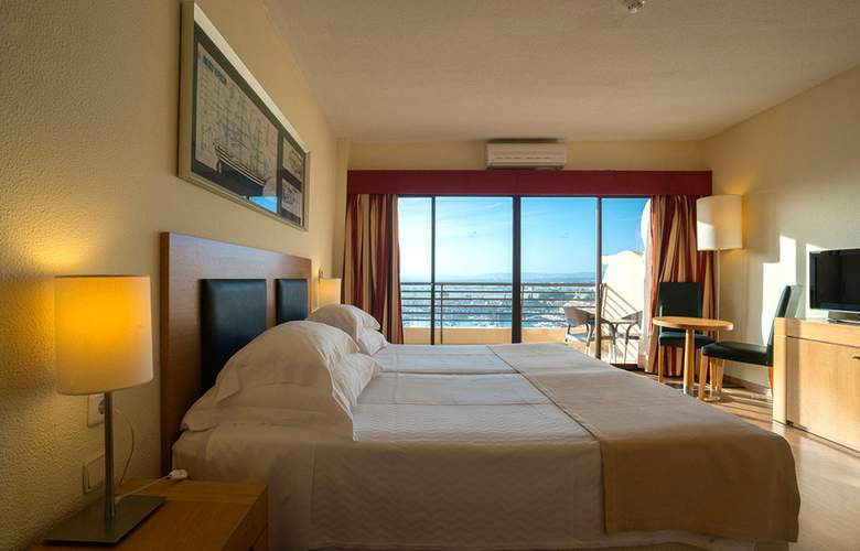 Vila Gale Marina - Room - 10