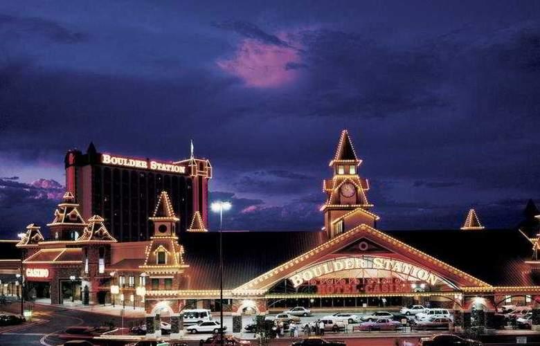 Boulder Station Hotel Casino - Hotel - 0