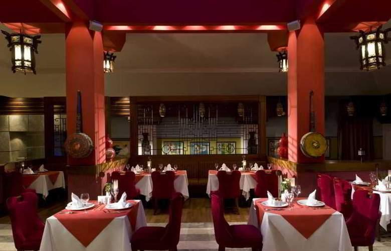 Alva Donna Hotel&Spa - Restaurant - 29
