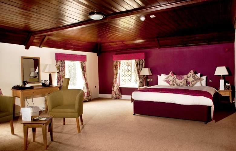 The Barns Hotel - Room - 6