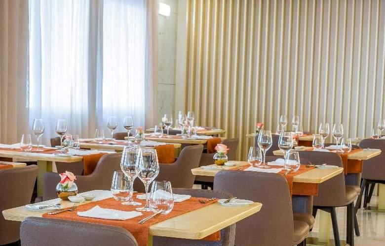 Occidental Lisboa - Restaurant - 14