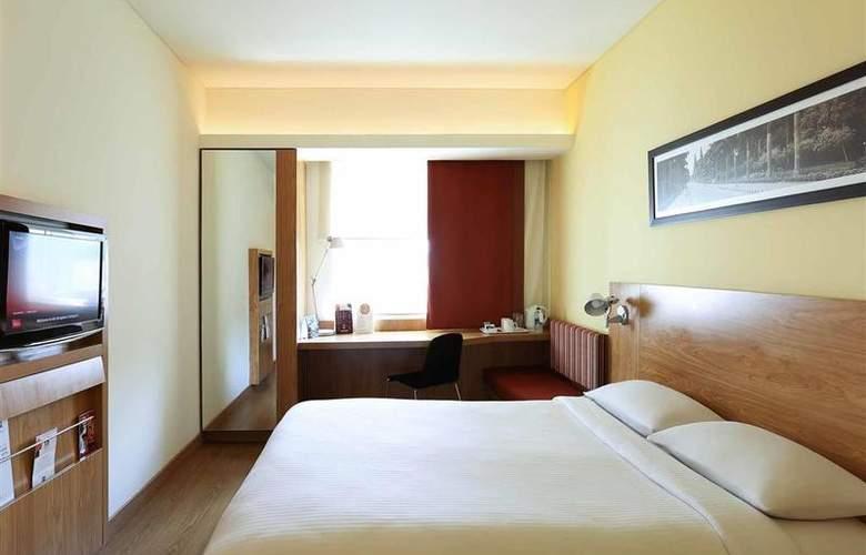 Hotel ibis Bengaluru Techpark - Room - 7