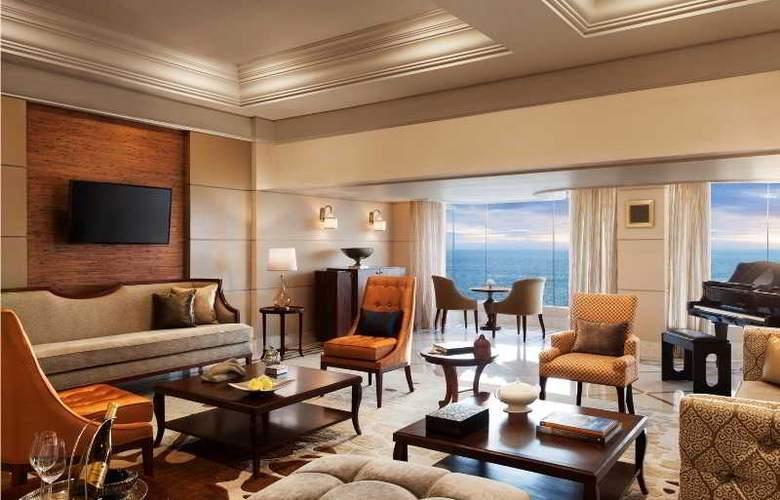Taj Samudra - Room - 15
