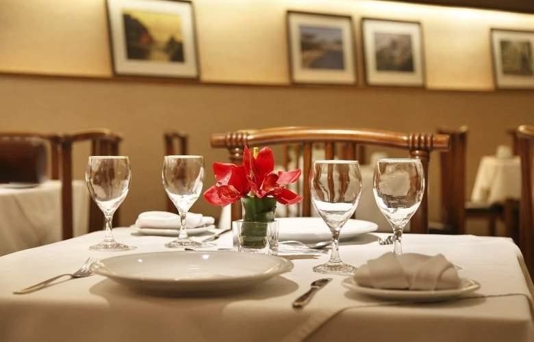 Copa Sul - Restaurant - 7