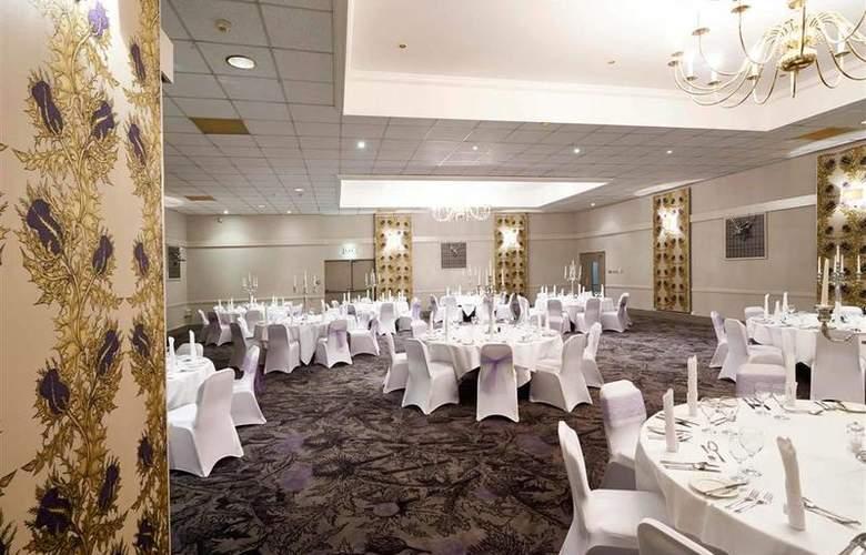 Mercure Inverness - Hotel - 29