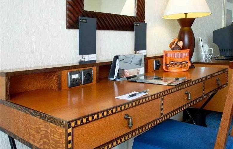 Pullman Teranga - Hotel - 11