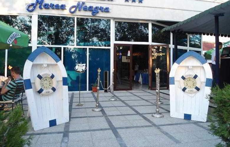 HOTEL MAREA NEAGRA - Hotel - 4