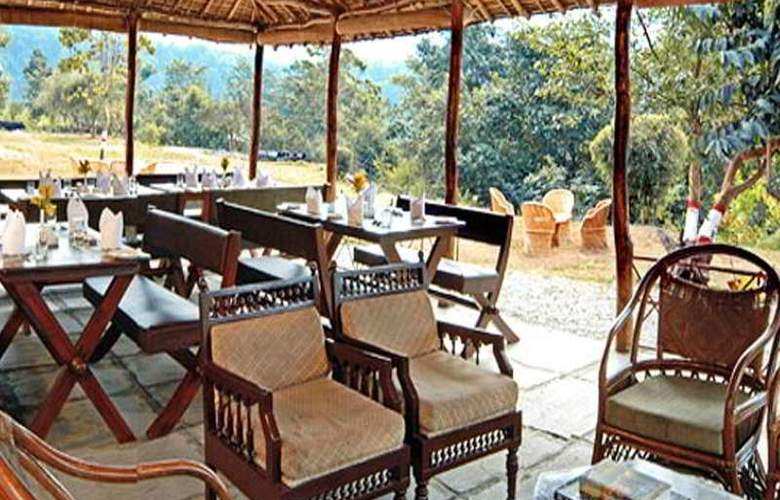 The Hideaway River Lodge - Restaurant - 8