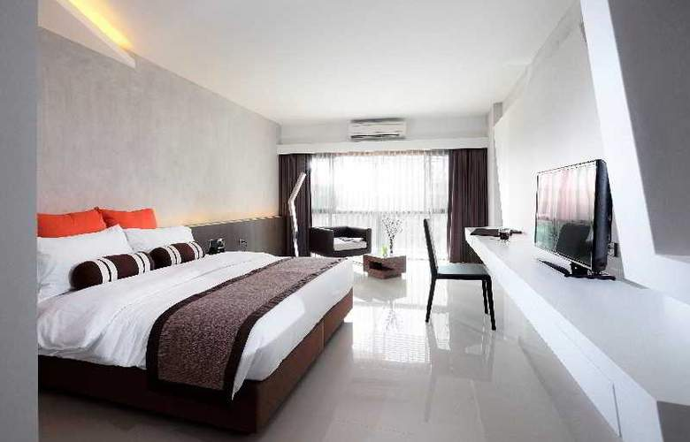Nine Forty One Hotel (941 Hotel) - Room - 17