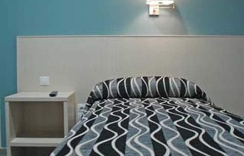 Sercotel HM Alfaro - Room - 7