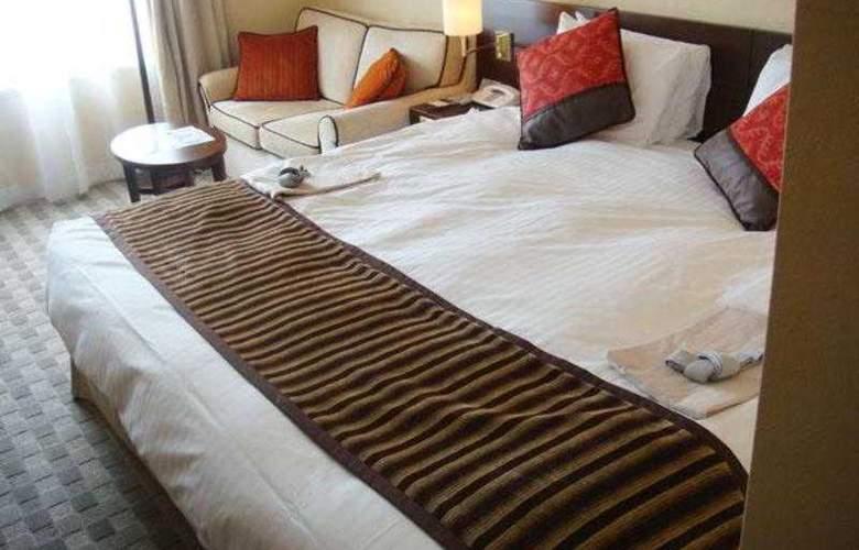 Namba Oriental Hotel - Room - 3