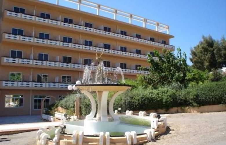 Rym El Djamil - Hotel - 0